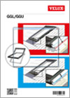 GGL roof window instructions