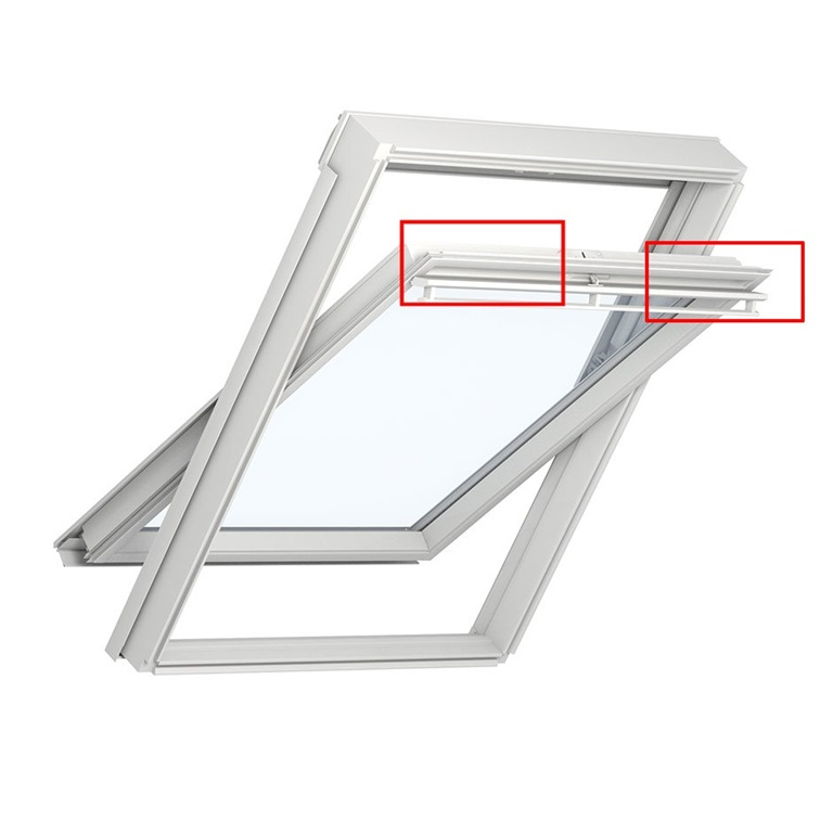 Product identification velux for Velux customer support